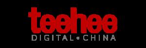 teehee Digital China